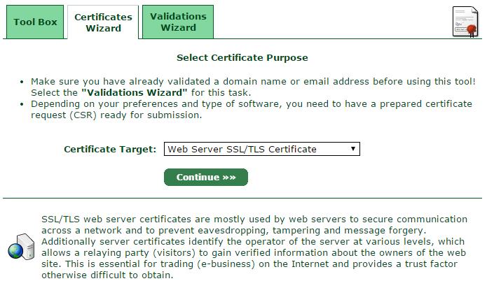 Kostenfreies SSL Zertifikat in Contao nutzen – Contao Community ...